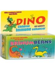 DINO Children Immune Enhancer