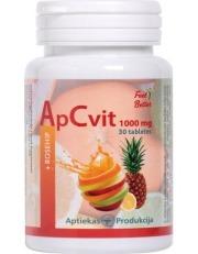 ApCvit 1000 mg + Rosehip