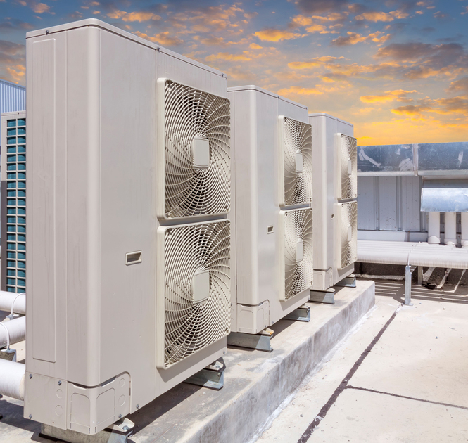 HVAC | J D Pharma Consultants Pvt  Ltd  | CPhI Online