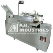 Ampoule/Vial Filling and Sealing Machine