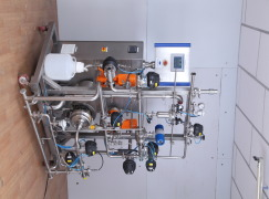CIP and SIP System