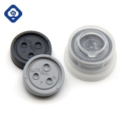 Rubber Disc for Pull off Infusion Euro Cap