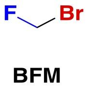 Bromofluoromethane