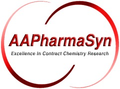 Contract custom organic synthesis services