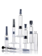 Primary Packaging -     Gx® prefillable syringes