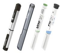 Pen injectors