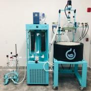 EcoChyll X7 Turnkey Solvent Recovery System