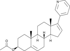 Abiraterone Acetate