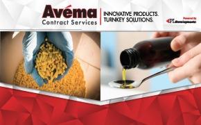 Solid & Liquid Dose Drug Manufacturing & Development