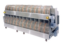 Softgel Drying Systems