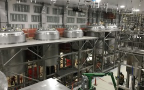 Processing Vessels