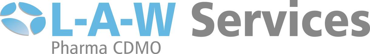 L-A-W Service GmbH  | CDMO - Ointments, Cremes, Lotions