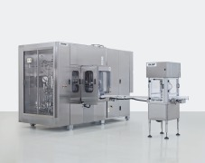 SYFPAC® SVP - BLOW FILL SEAL MACHINERY
