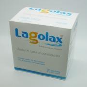 Lagolax (Macrogol 3350)