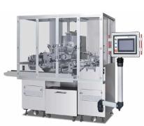 Softgel Encapsulation Machine - 880SR