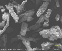 Silicified cellulose