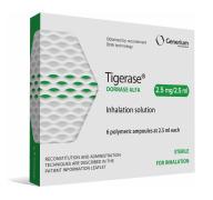 Tigerase® (dornase alfa)