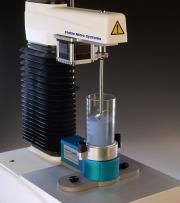 Powder Flow Analyser