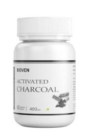 Bioven Activated Charcoal