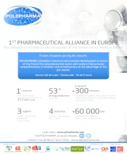 NETWORKING OF Excellence and innovation of the health sector. Made in France.