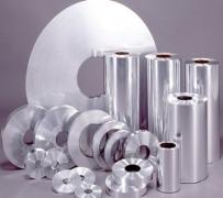 Plain and Printed Aluminium Blister Foils