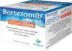 BORTESOMIB NEAPOLIS (bortezomib)