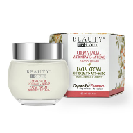 Antioxidant, Anti-aging Facial Cream Beauty In&Out