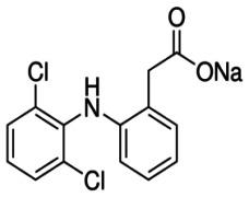 Diclofenac Sodium USP/BP/IP