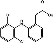 Diclofenac Potassium USP/BP