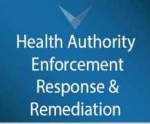 Health Authority Enforcement Response & Remediation