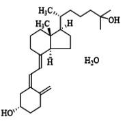 Calcifediol