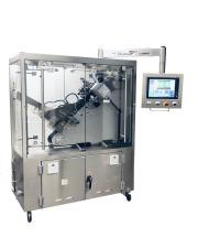 Delta Laser Drill Machine