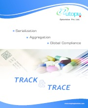 Track & Trace Solutions