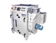 Standalone Desiccant Dehumidifier Units  Dewpac Series)