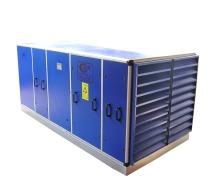 Sagar Air Clean Room Air Handling Systems (SACR Series)