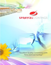 SPRAYCEL COATINGS