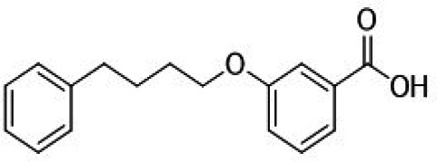 Pranlukast intermediate  (CAS:30131-16-9)