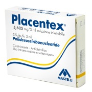 PLACENTEX (Poly Deoxy Ribo Nucleotide / PDRN) tissue re-generator