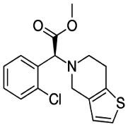 Clopidogrel Hydrogen Sulphate form 1 & form 2