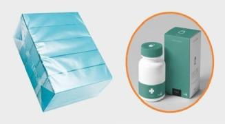 Cartoning, Bundling & Case Packing Machines