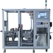 ST200 - TAMPER EVIDENT MACHINE (Your secure track and trace solution in compliance with global legalization)