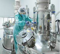 High Purity Solvents for API Manufacturing