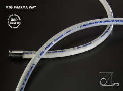 CLEANROOM HYGIENIC HOSES