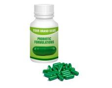 Probiotics Formulation