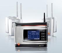 Wireless data monitoring system- testo Saveris