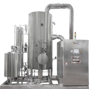 Thermo Compression distillation system/ Vapour Compression distillation system