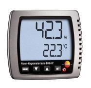 Thermohygrometer – testo 608