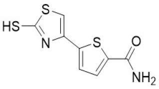 Arotinolol intermediate(CAS:52560-89-1)