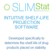 SLIMStat - Shelf-Life Projection Software