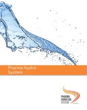 PHARMA HYDRO SYSTEM